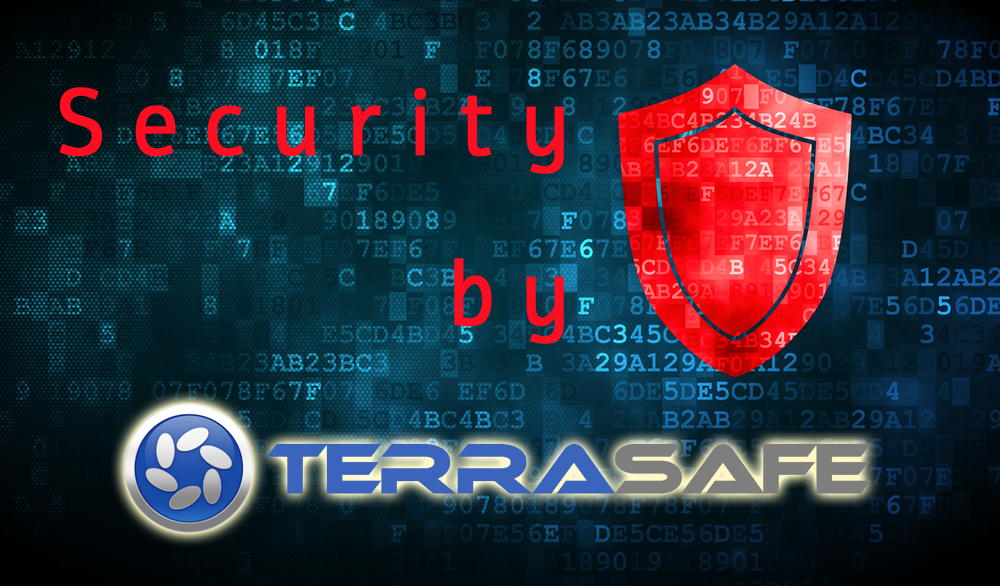 TerraSafe Information Security