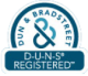 DUNS & Registered company